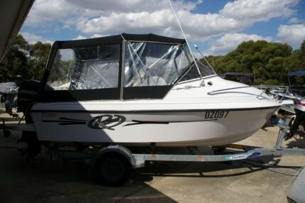Revival 525 Deluxe Cruiser 2008 Optimax Joondalup Joondalup Area Preview