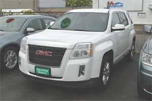 2013 GMC Terrain SLE AWD - with 2 YEAR WARRANTY