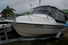 Revival 525 Deluxe Cruiser 2007 Honda 90hp 4 stroke Joondalup Joondalup Area Preview