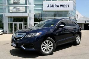 2016 Acura RDX Tech (Acura West)