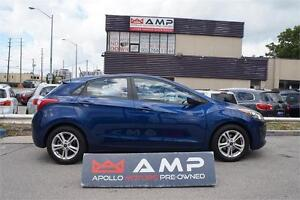 2013 Hyundai Elantra GT GL ALLOYS A/C 100% CERTIFIED CLEAN