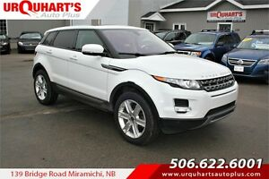 2013 Land Rover Range Rover Evoque Pure Plus! REDUCED!