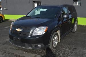 2012 Chevrolet Orlando LT2 with sunroof is ONLY $32 a week