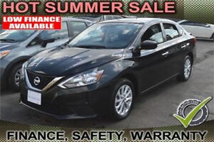 2016 Nissan Sentra FE+ S, Weekly Payments of $47