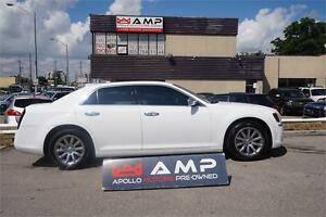 2011 Chrysler 300 Limited Leather Navi Big screen +much more!