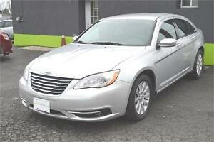 2011 Chrysler 200 Touring - ONLY $43 a week