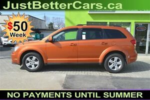 2011 Dodge Journey Canada Value Pkg -- only $50 a Week
