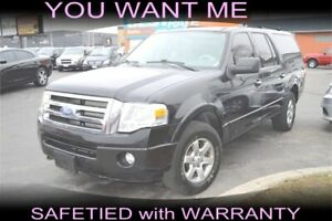 2010 Ford Expedition Max , SEATS 8