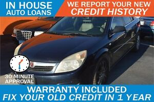 SATURN AURA XE - HIGH RISK LOANS - APPROVED IN 30 MINUTES!
