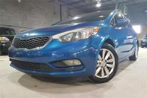 2014 Kia Forte/AUTO/AC/MAGS/BLUETOOTH/CRUISE/GROUP ELECT/ECO!!!!