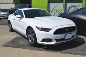 2015 Ford Mustang V6 Coupe, Weekly Payments of $76, Reduced