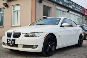 2009 BMW 3 Series 335i xDrive |NAV *RED INTERIOR*|NO ACCIDENTS!