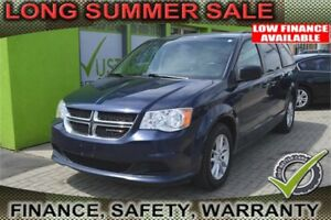 2014 Dodge Grand Caravan SXT, Weekly Payments of $49, Reduced