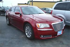 2013 Chrysler 300 Luxury Series, OWN for $62 a Week