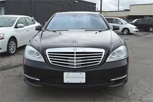 2012 Mercedes-Benz S-Class S550 4-MATIC, OWN for $118 Weekly