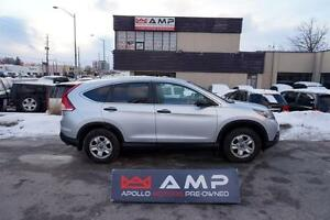 2013 Honda CR-V LX Automatic Certified Clean Che@p