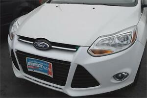 2012 Ford Focus SEL Sedan - SUNROOF