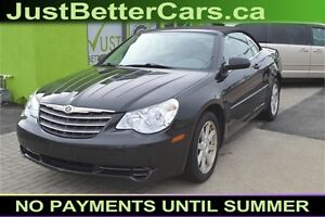 2008 Chrysler Sebring Touring - NEW ARRIVAL