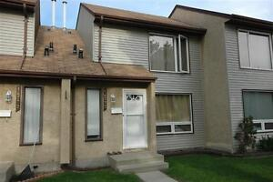 One Month Free Rent-Townhouse Located  Fraser Area, Small Pet Ok