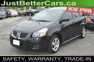 2010 Pontiac Vibe 1.8L - Drive Today for $33 Weekly