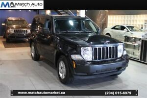 *Safetied* 2011 Jeep Liberty Sport *4WD* *Remote Start*