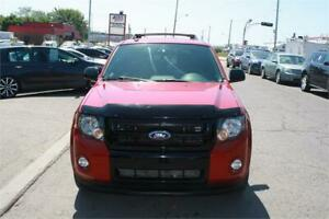 FORD ESCAPE XLT 4X4 SPECIAL EDITION