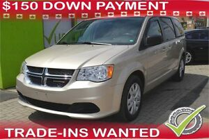 2014 Dodge Grand Caravan SXT - You Can Drive for $60 Weekly
