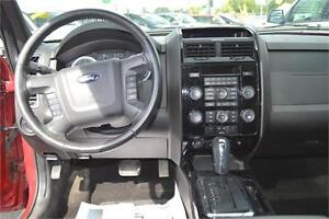 2008 Ford Escape Limited 4WD - Sunroof - Leather Windsor Region Ontario image 12