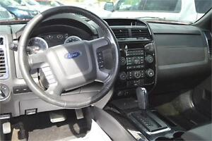 2008 Ford Escape Limited 4WD - Sunroof - Leather Windsor Region Ontario image 11