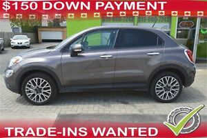 2016 Fiat 500X Lounge - You Can Drive for $68 Weekly
