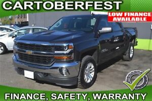 2016 Chevrolet Silverado 1500 TRUE NORTH - - Apply for Credit