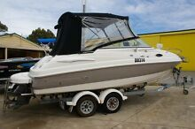Chaparral 216 Ssi Sports cruiser 2007 model Joondalup Joondalup Area Preview
