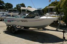 Southwind SR455 Deluze Ali runabout Joondalup Joondalup Area Preview