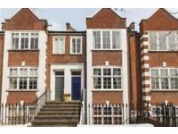 2 bedroom flat in Barbara Castle House, Fulham