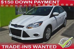 2014 Ford Focus SE Sedan - You Can Drive for $34 Weekly