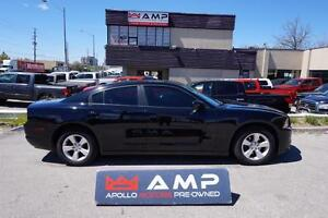 2014 Dodge Charger SE Alloys Bluetooth RWD Automatic