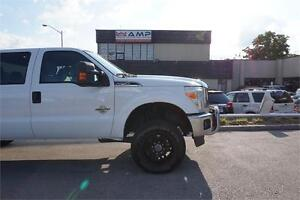 2012 Ford Super Duty F-250 DIESEL TUNED LIFTED ALLOYS NEW TIRES