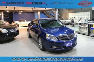 *Safetied* 2013 Buick Verano *Sunroof* *Command Start* *Leather*