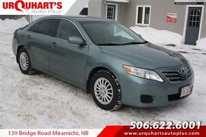 2011 Toyota Camry LE! PRICED TO SELL!!!