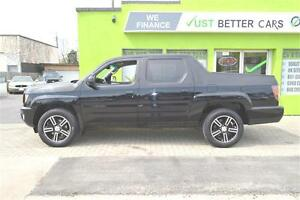 2013 Honda Ridgeline Sport - You Can Drive for $81 Weekly