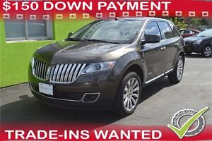 2011 Lincoln MKX Limited Edition - NEW ARRIVAL