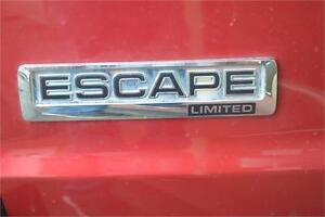 2008 Ford Escape Limited 4WD - Sunroof - Leather Windsor Region Ontario image 5