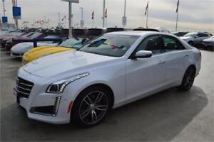 2017 CADILLAC CTS V Sport NEW vehicle 420 HP best offer accepted