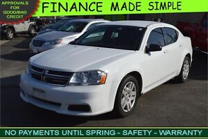 2013 Dodge Avenger  :::: just $40 a week :::: QUICK APPROVAL!