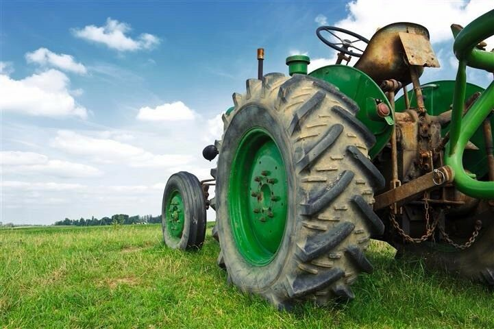 AGRICULTURAL MACHINERY SPARES SUPPLIER BUSINESS Ref 145103