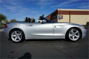 2012 BMW Z4 SDRIVE 28I ONLY  30,063 MILES! CONVERTIBLE HARDTOP
