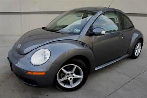 TURBODIESEL-2006-VOLKSWAGEN-BEETLE-GLS-5SPEED-MANUAL-HEATED-LEATHER-SUNROOF-NICE