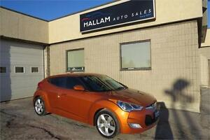 2012 Hyundai Veloster, Back up Camera,Bluetooth WE FINANCE