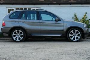 2004 BMW X5 4.8is Fully Loaded Navigation Certfied RARE Model