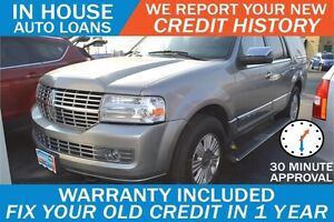 NAVIGATOR ULTIMATE - APPROVED IN 30 MINUTES! - ANY CREDIT LOANS
